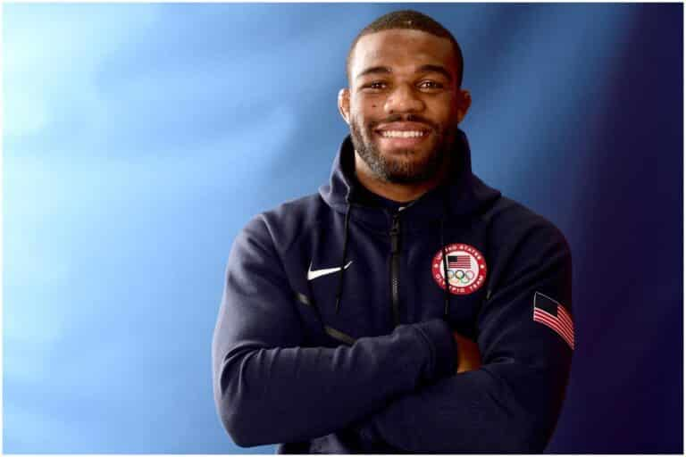 Jordan Burroughs - Net Worth, Wife (Lauren Mariacher), Quotes, Biography