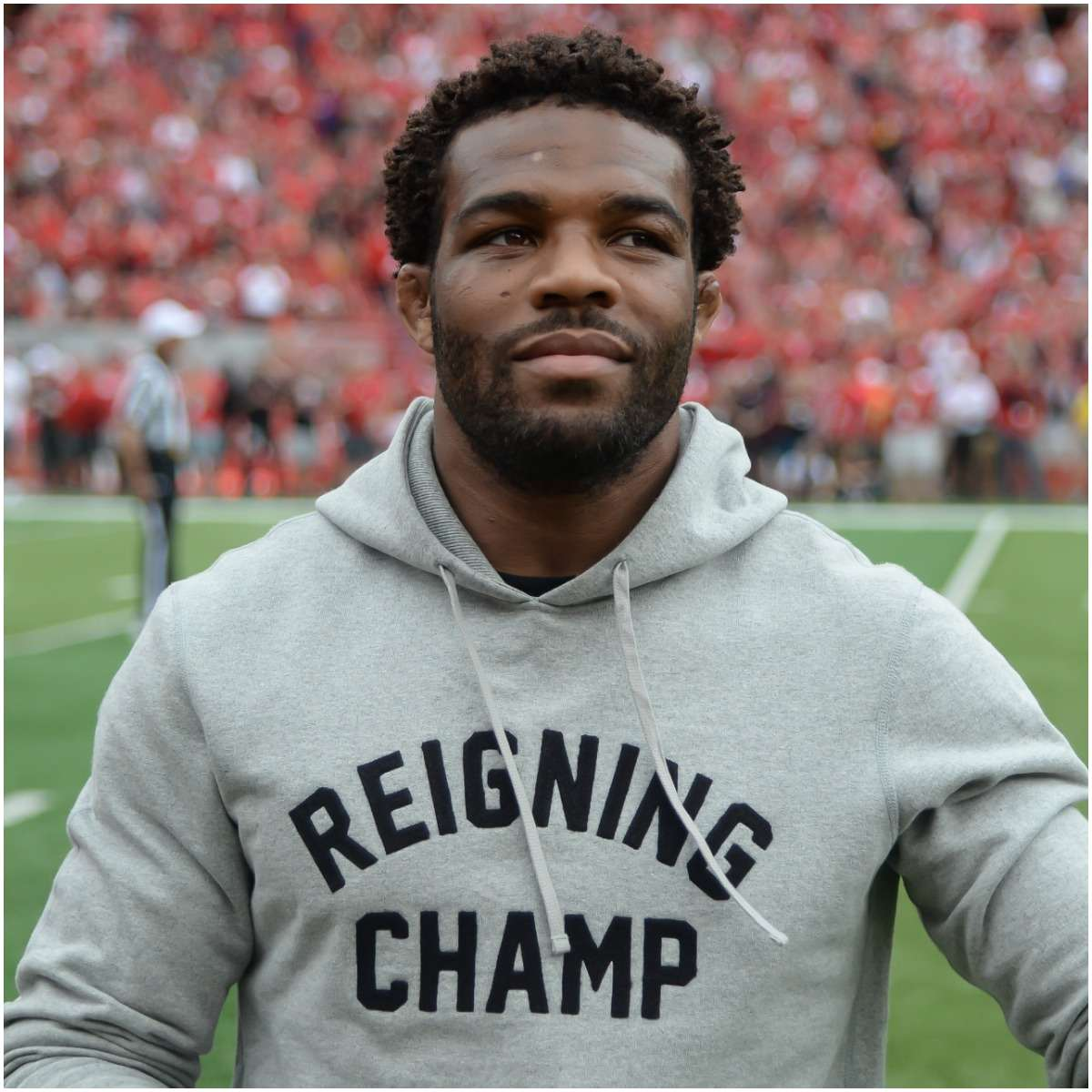 Jordan Burroughs Net Worth