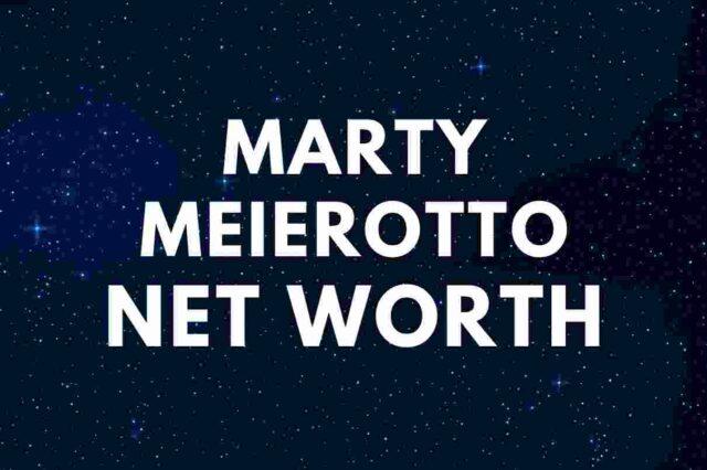 Marty Meierotto - Net Worth, Wife (Dominique), Biography, Mountain Men