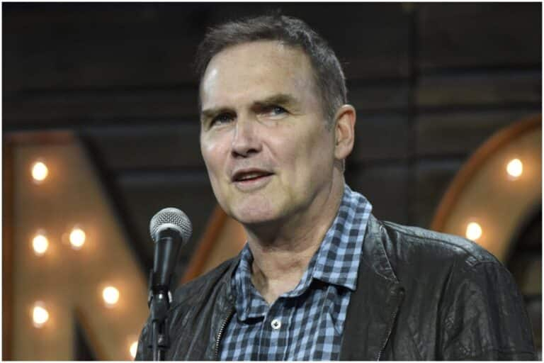 Norm Macdonald Net Worth 2020 Wife, Age, Biography