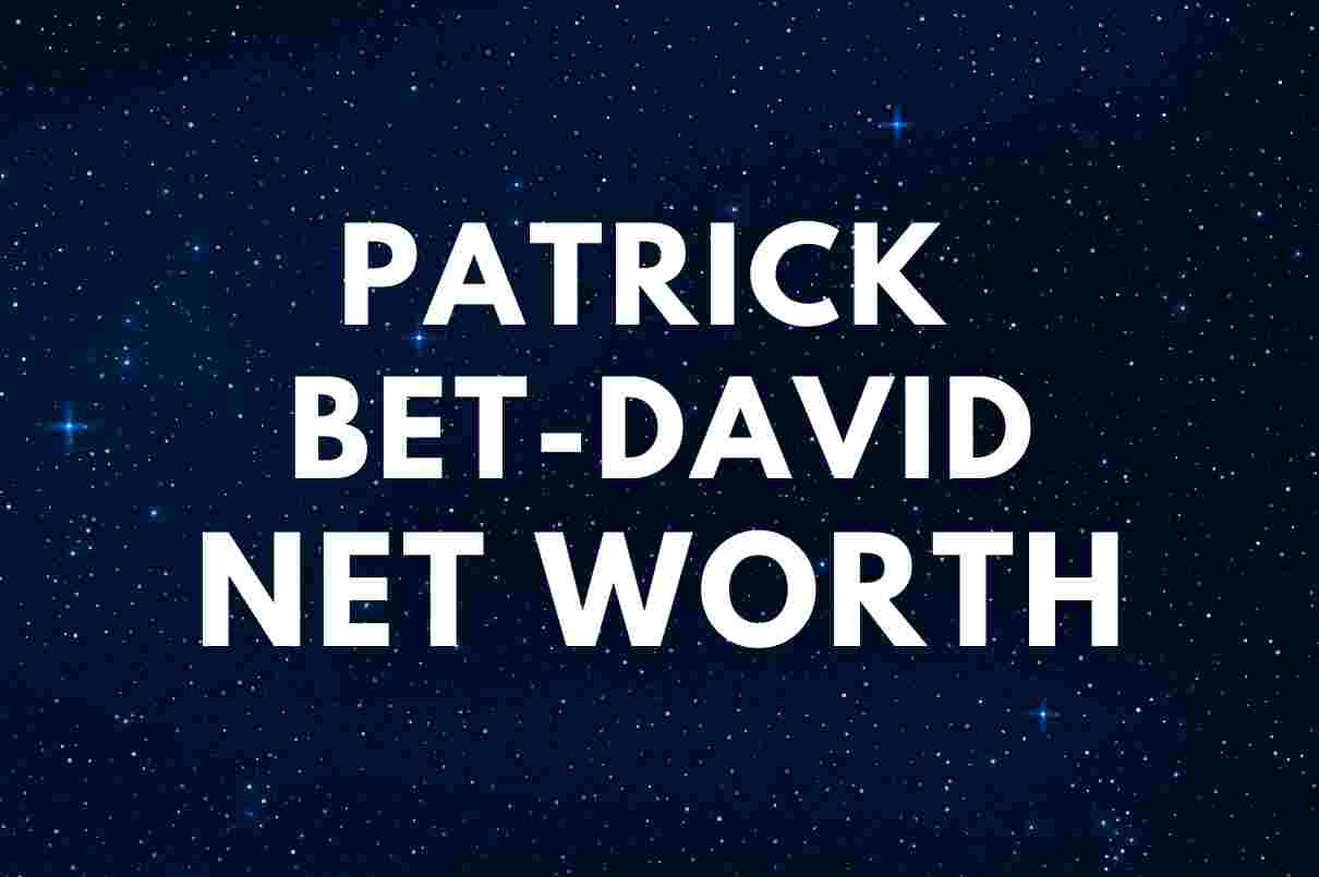 Patrick Bet-David Net Worth 2020 Wife, Wiki, Books
