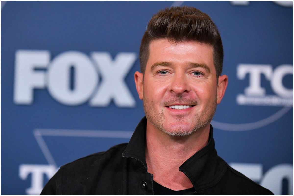 Robin Thicke Net Worth 2020 Ex-Wife, Girlfriend, Songs, Height, Biography