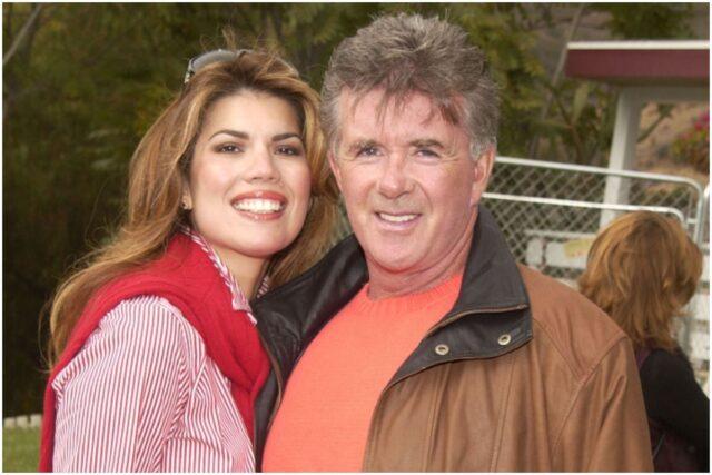 Tanya Thicke - Net Worth, Bio, Age, Husband (Alan)