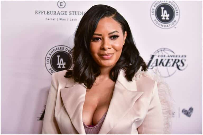 Vanessa Simmons - Net Worth, Boyfriend (Wayans), Age, Siblings, Biography