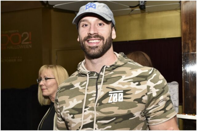 Bradley Martyn - Net Worth, Girlfriend, Age, Height, Biography