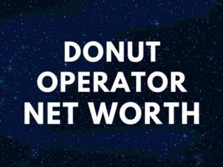 Donut Operator - Wife, Girlfriend (Wine Operator), Wiki, Net Worth