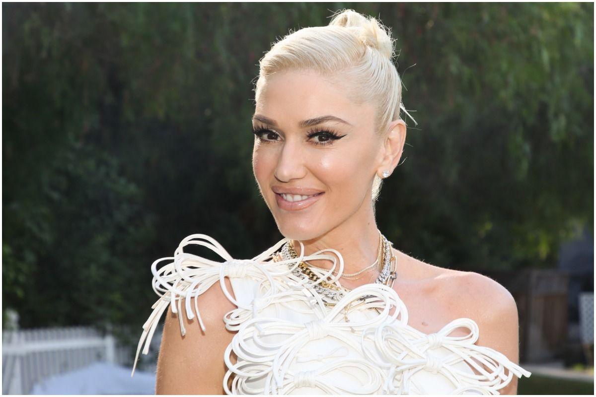 Gwen Stefani - Net Worth, Fiancé (Blake Shelton), Kids ...