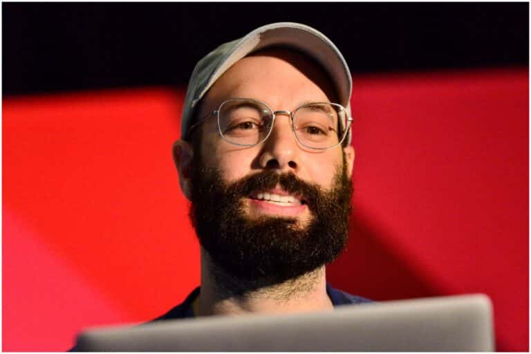 Jack Conte Net Worth 2020 Wife (Nataly Dawn), Patreon, Biography