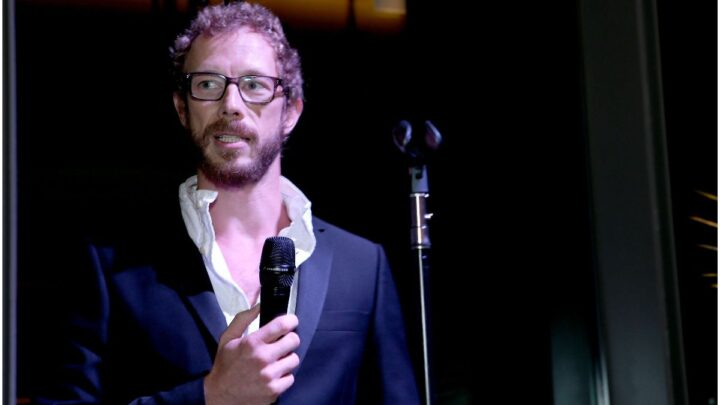 Kris Holden-Ried – Wife, Net Worth, Tattoo, Son, Underworld, Biography