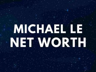 Michael Le - Net Worth, Girlfriend, Age, Biography