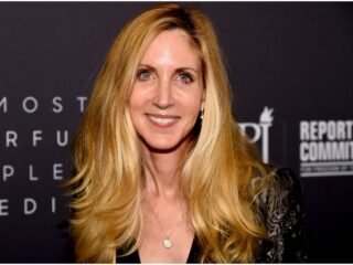 Ann Coulter Net Worth Husband, Height, Biography
