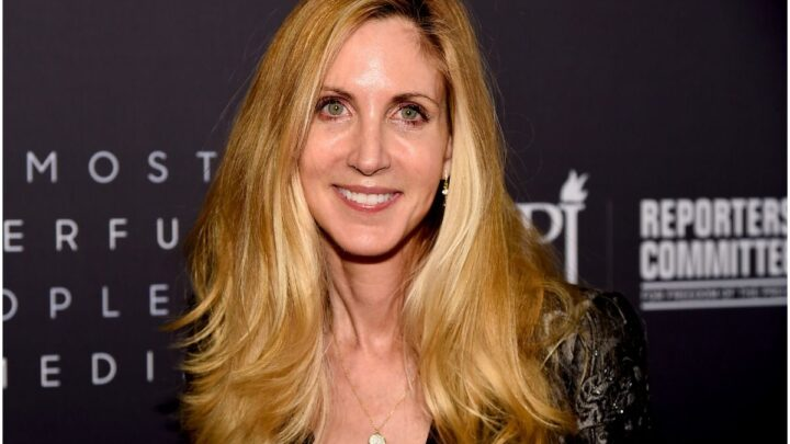 Ann Coulter Net Worth 2021 | Husband, Height, Biography