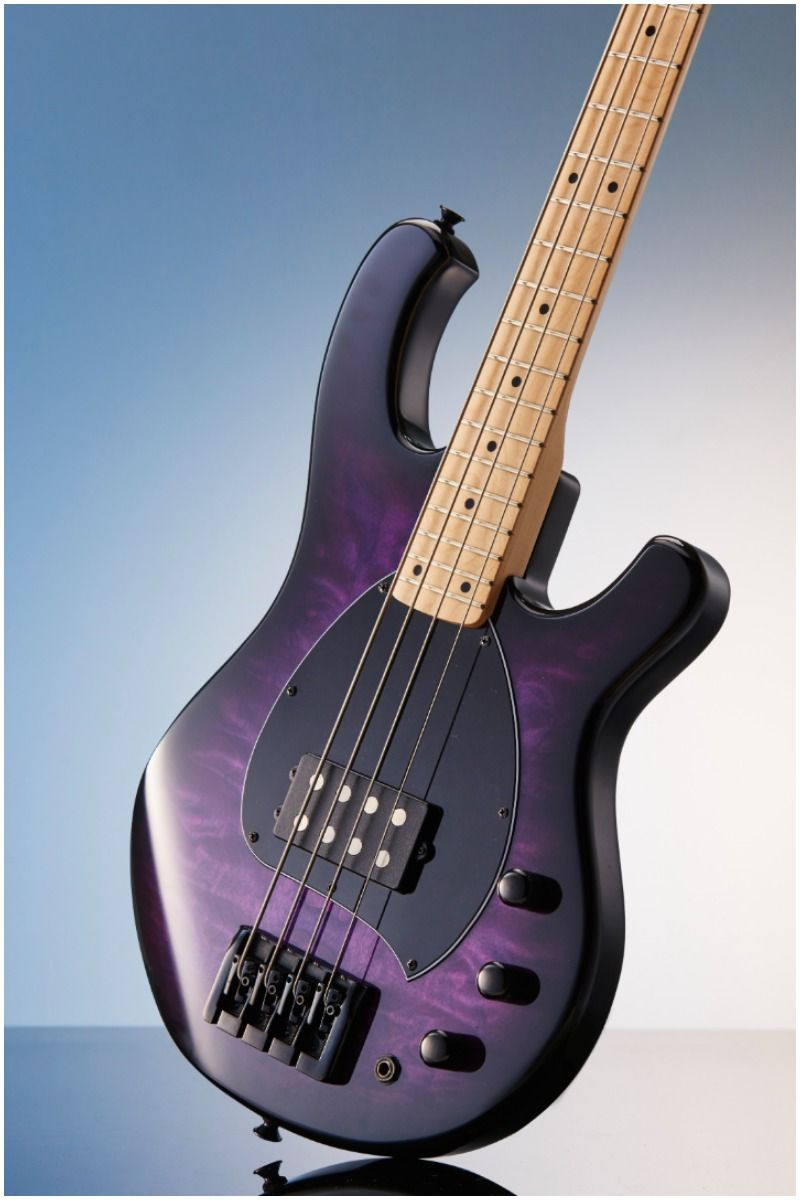 Davie504 signature bass guitar