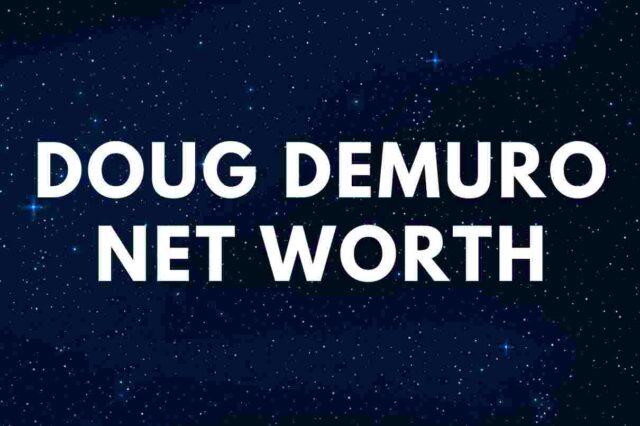 Doug DeMuro - Net Worth, Wife (Joanna), Age, Height, Biography