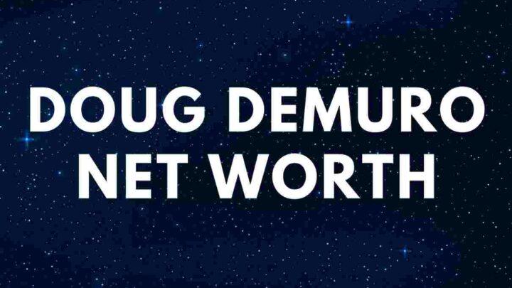 Doug DeMuro – Net Worth, Wife (Joanna), Age, Height, Biography