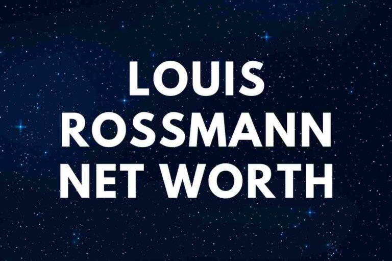 Louis Rossmann - Net Worth, Girlfriend (Erica), Age, Biography