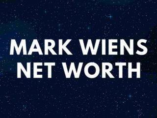 Mark Wiens - Net Worth, Wife (Ying), Age, Biography