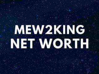 Mew2King – Girlfriend, Net Worth, Age, Biography