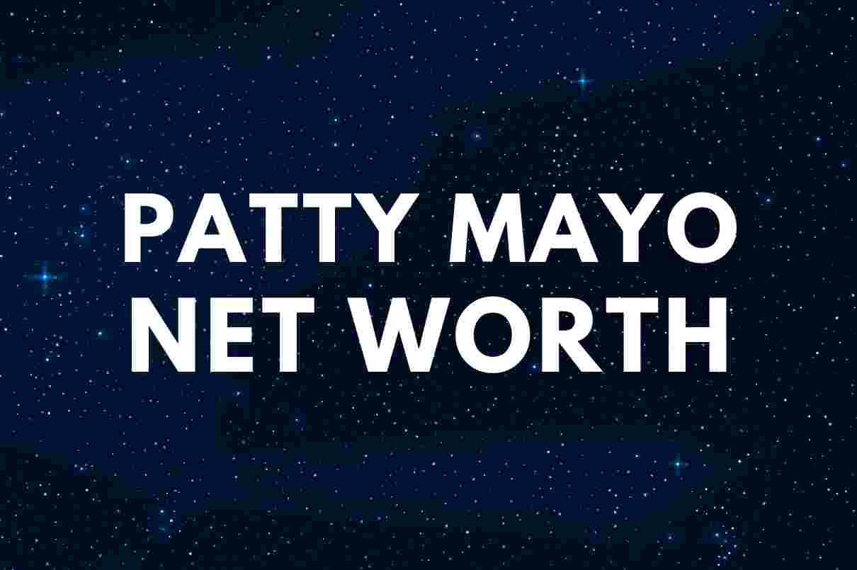 Patty Mayo - Net Worth, Girlfriend (Kayla Pillar), Fake or Real