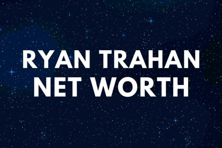 Ryan Trahan - Net Worth, Fiancée (Haley Pham), Age, Biography