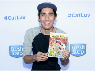 Zach King - Net Worth, Wife (Rachel Holm), Age, Biography