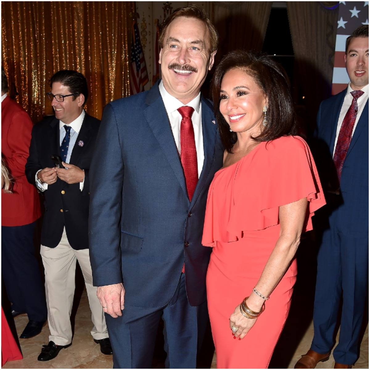Mike Lindell Net Worth 17  Wife, Trump, Book, Movie - Famous