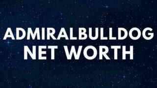 AdmiralBulldog - Net Worth, Girlfriend, Dota 2, Biography