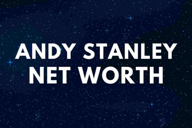 Andy Stanley - Net Worth, Wife (Sandra), Quotes, Biography