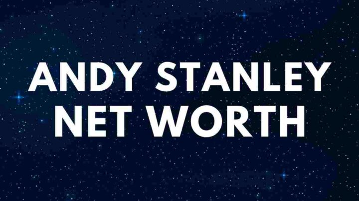 Andy Stanley – Net Worth, Wife (Sandra), Quotes, Biography