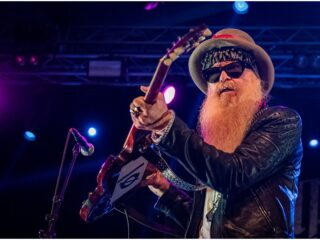 Billy Gibbons - Net Worth, Wife (Gilligan Stillwater), ZZ Top, Biography