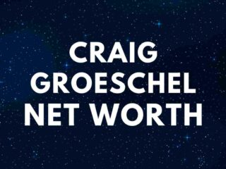 Craig Groeschel - Net Worth, Wife (Amy), Quotes, Life.Church, Biography
