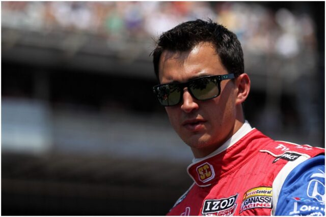 Graham Rahal - Net Worth, Wife (Force), Height, Biography