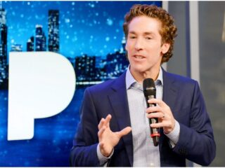 Joel Osteen - Net Worth, Wife (Victoria), Lakewood Church, Quotes, Biography