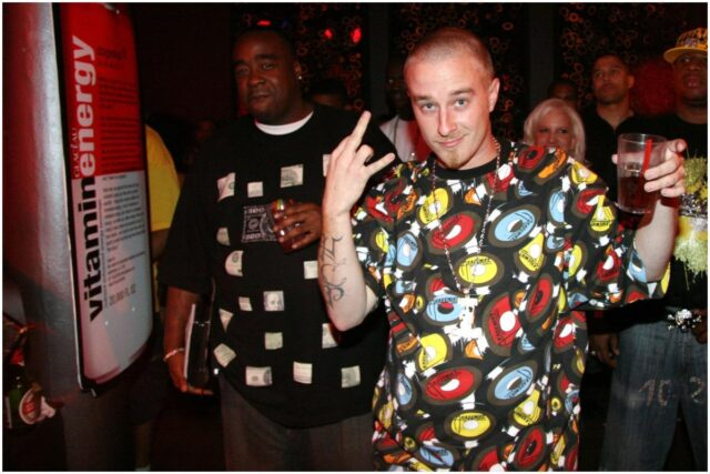 Lil Wyte - Net Worth, Songs, Real Name, Biography