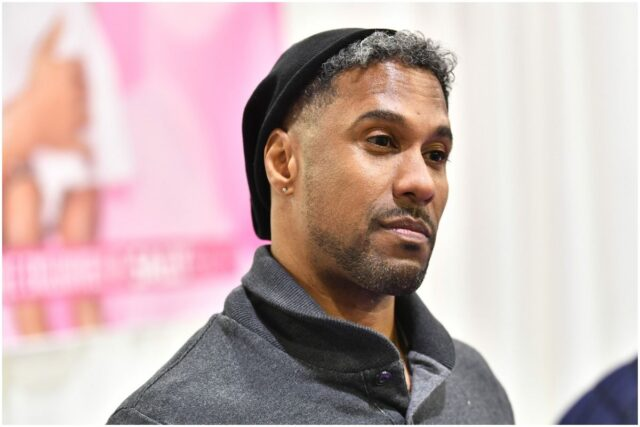 Marc Daly - Net Worth, Wife (Kenya Moore), Age, Biography