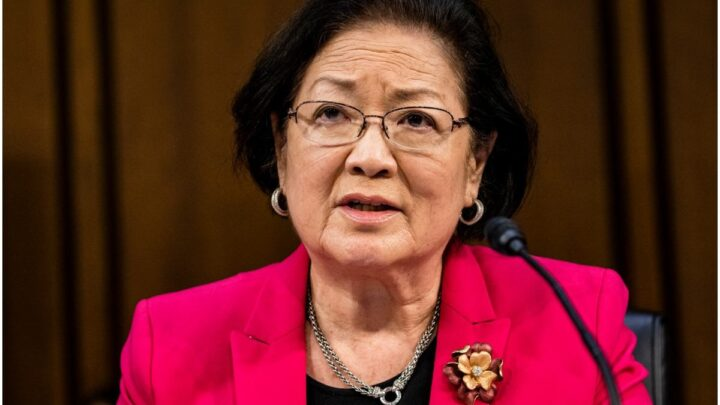 Mazie Hirono – Net Worth, Husband (Leighton Kim Oshima), Cancer, Biography