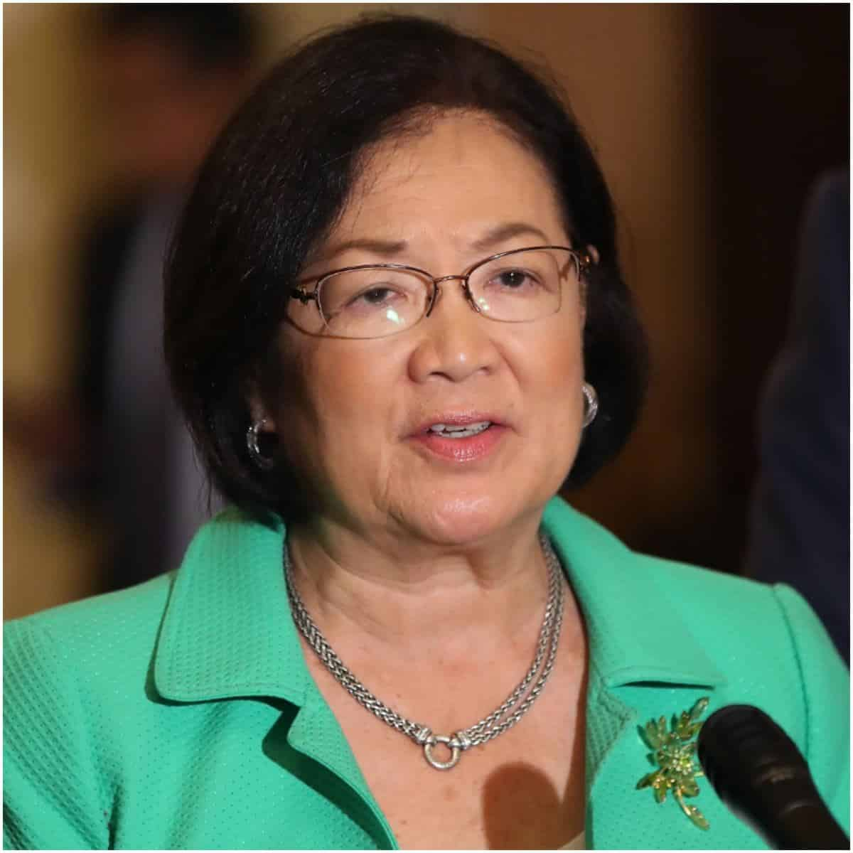 Mazie Hirono Net Worth