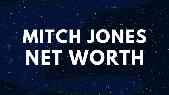 Mitch Jones – Net Worth, Twitch Ban, Biography
