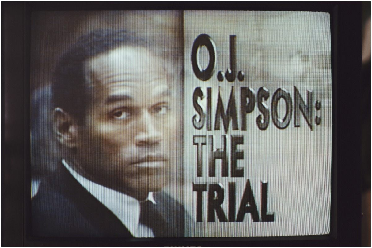 O. J. Simpson