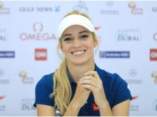 Paige Spiranac - Net Worth, Husband (Steven Tinoco), Golf, Biography