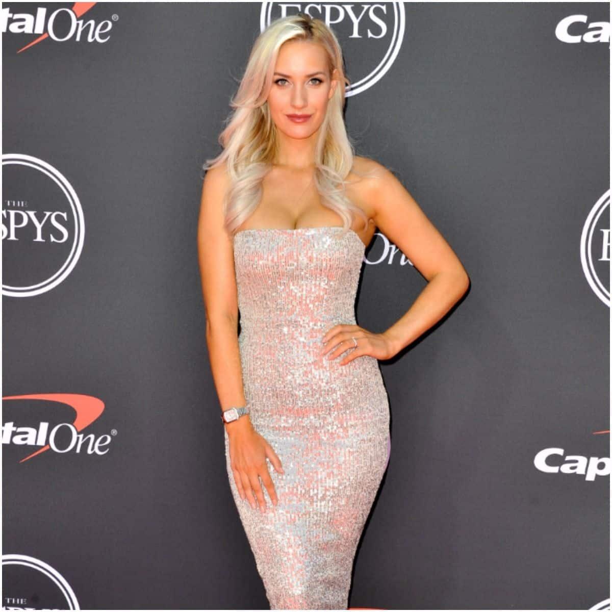 Paige Spiranac age