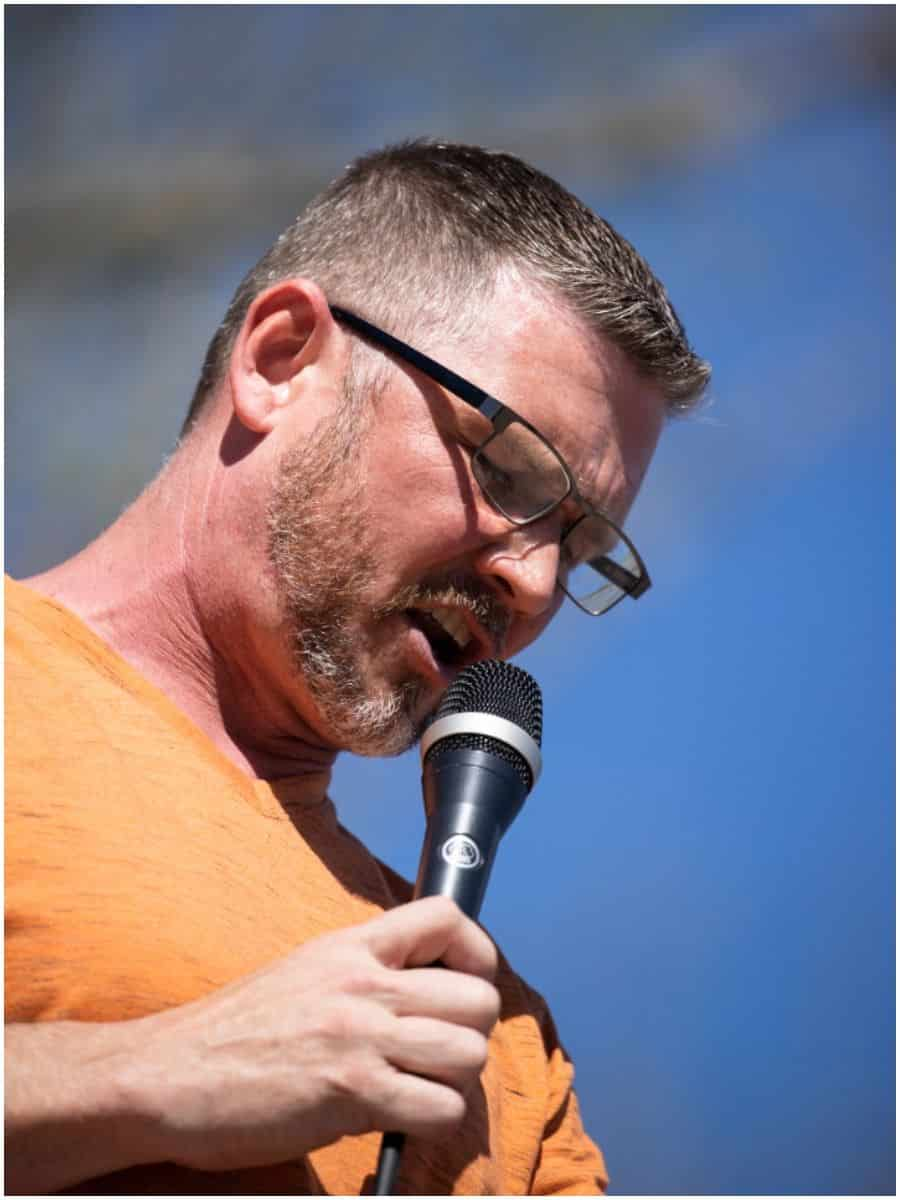 Pastor Greg Locke net worth