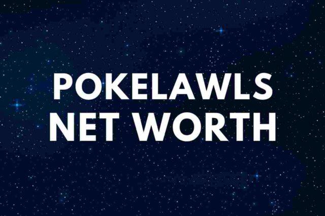 Pokelawls - Net Worth, Girlfriend (Gigi), Real Name, Age, Biography