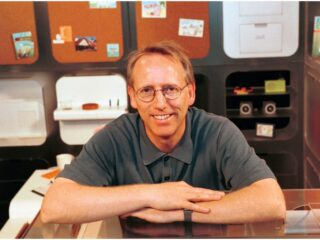 Scott Adams – Net Worth, Wife (Kristina Basham), Dilbert, Biography