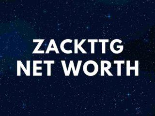 ZackTTG - Net Worth, Girlfriend (Jade Meadows), Real Name, Age, Height, Biography