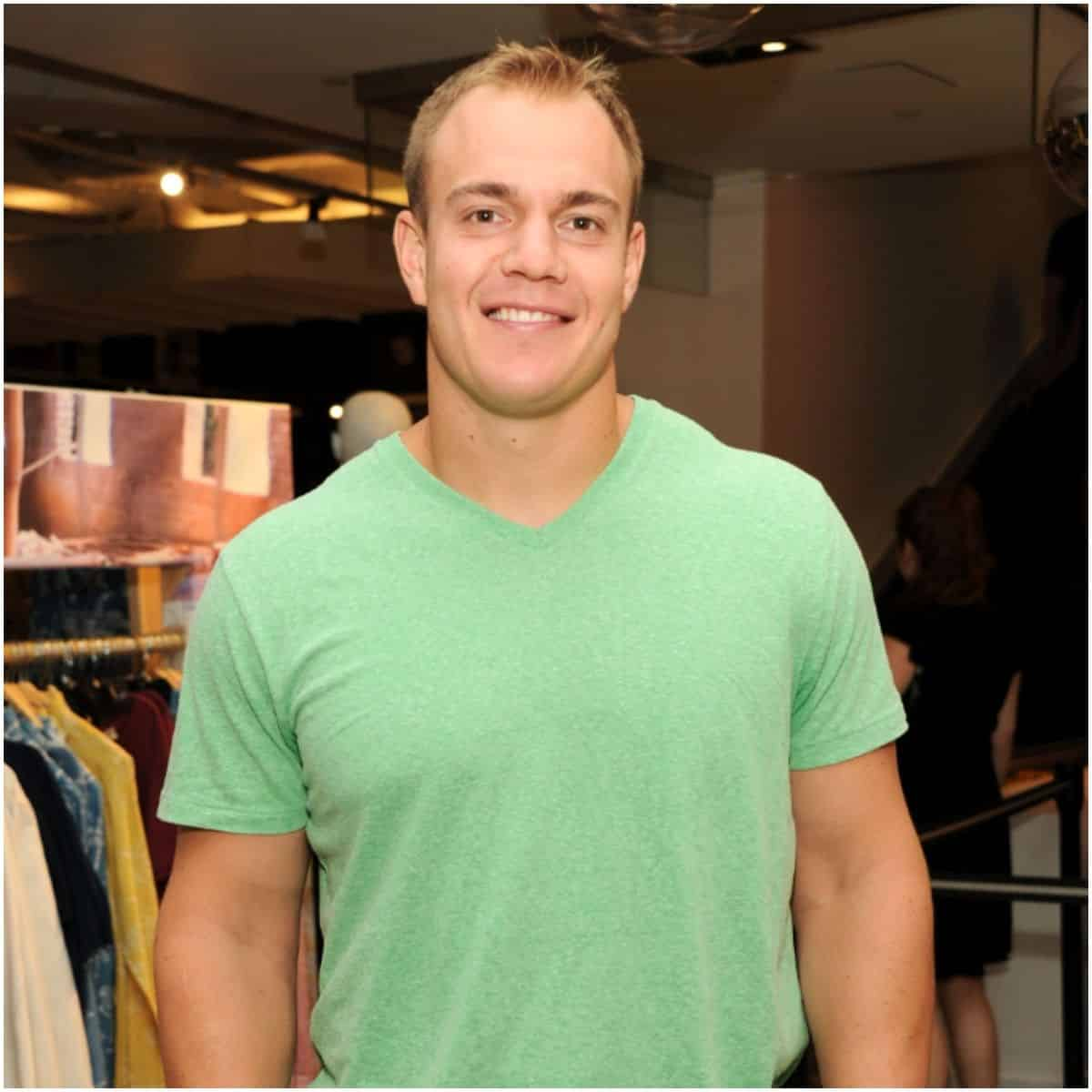 Chris Gronkowski Net Worth