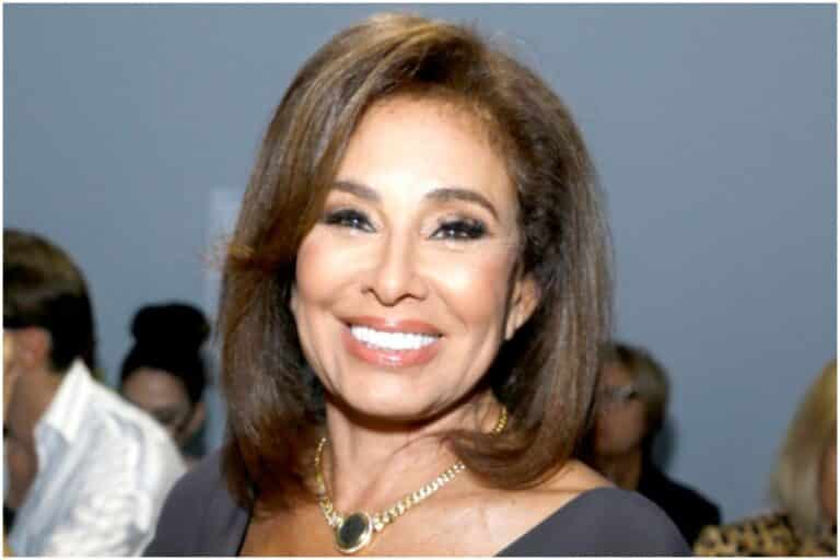 Jeanine Pirro - Net Worth, Ex-Huband (Albert Pirro), Biography