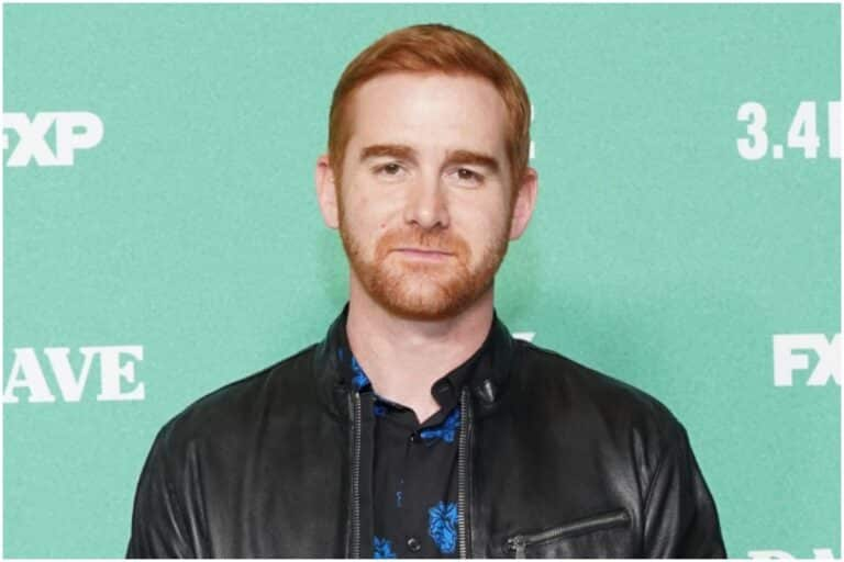 Andrew Santino - Net Worth, Wife, Podcast, Height, Biography