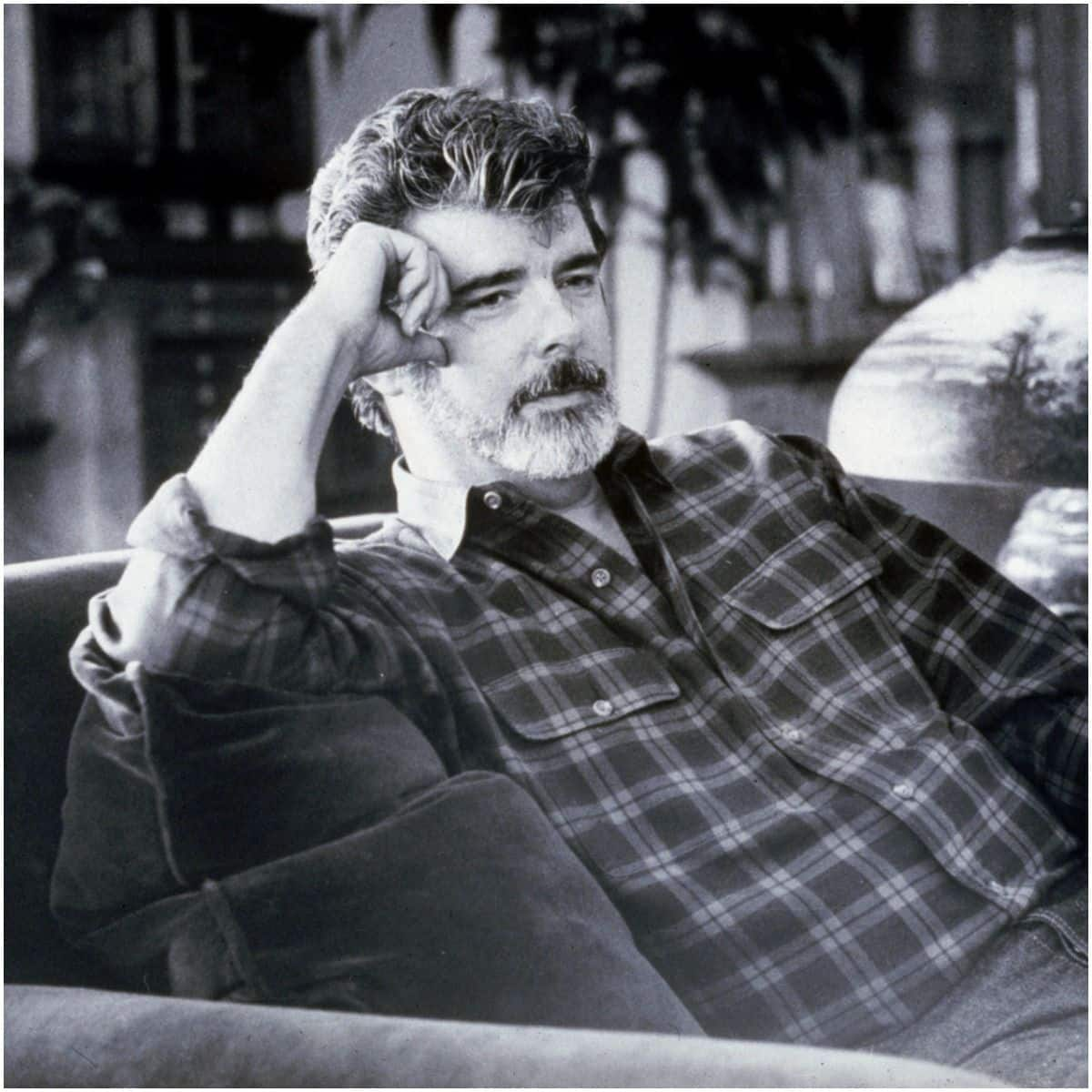 George Lucas