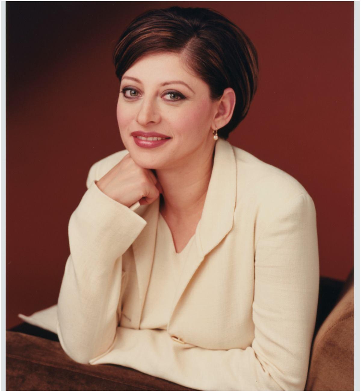 Maria Bartiromo salary